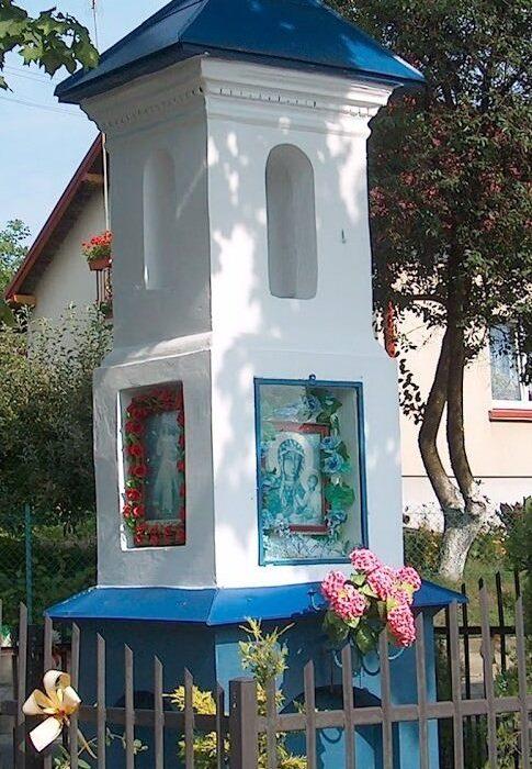 kapliczka-w-Lezajsku