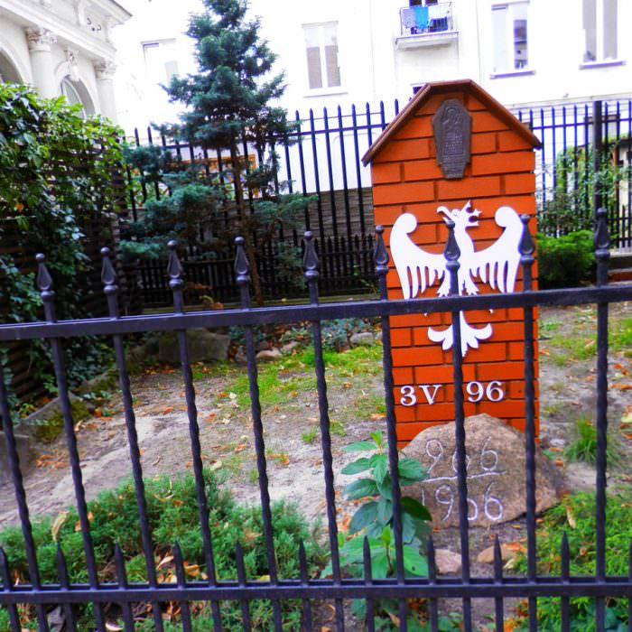 Kapliczka naPiotrkowskiej