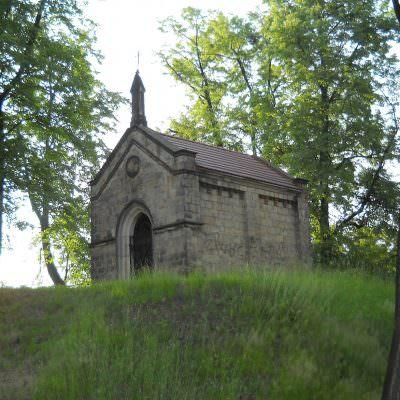 Kaplica grobowa wBełku