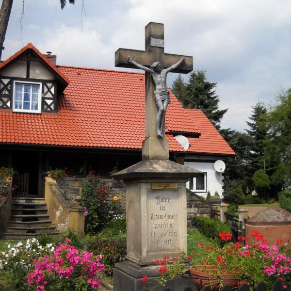 Krzyż wOrnontowicach