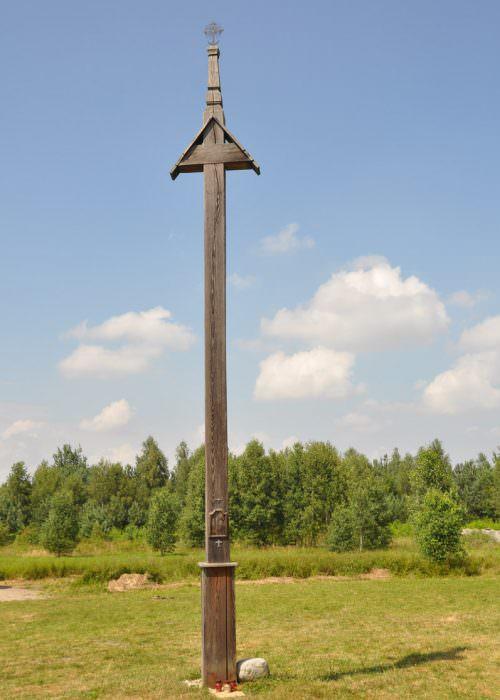 Krzyż wSmardzewicach