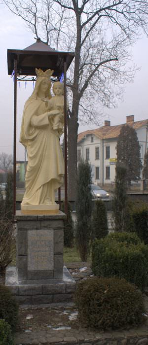 Figura wGilowicach