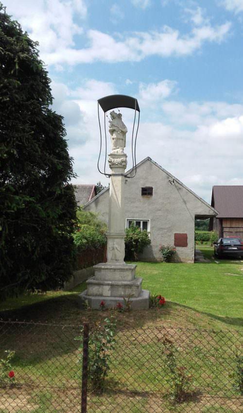 Rzeźba wKozłowie