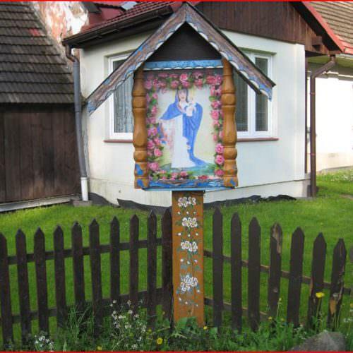Maryja Franciszka Niteckiego