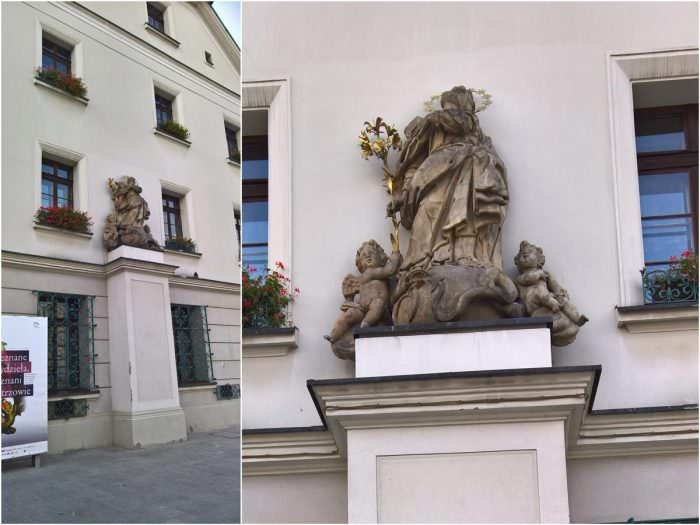 Figura wGliwicach