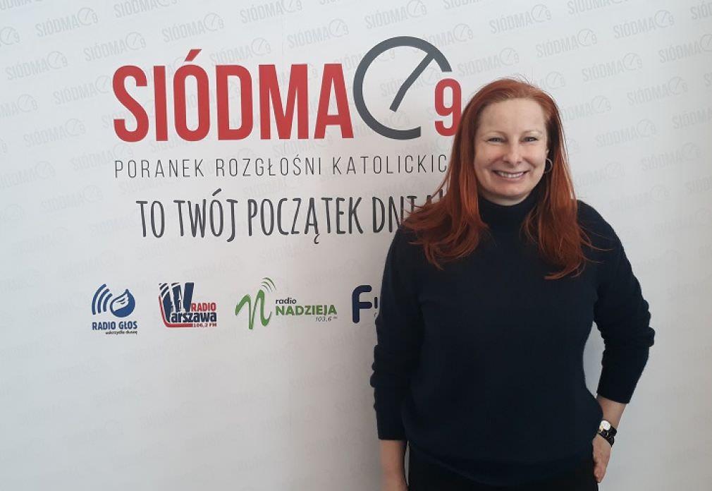 Wywiad z Marleną Wilbik, pomysłodawczynią konkursu