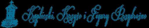 konkurs przydrożne kapliczki logo