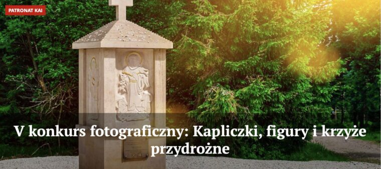 eKai.pl informuje o konkursie